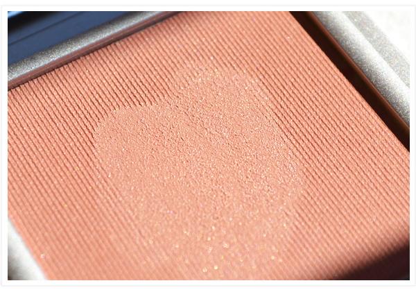 Kiko lavish oriental blush creme BejeweledSand