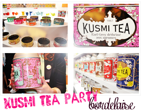 kusmi tea bordeaux