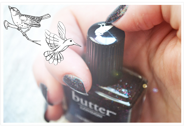 the black knight butter london