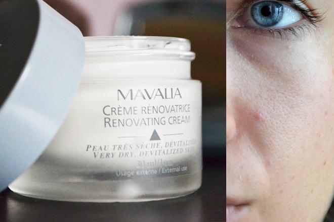 Crème rénovatrice Mavala