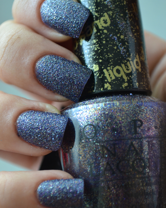 OPI Alcatraz Rocks San Francisco