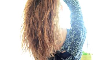 DIY #1 Beach Hair… Même en hiver !
