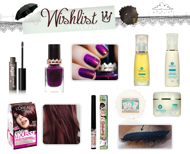 wishlist-novembre