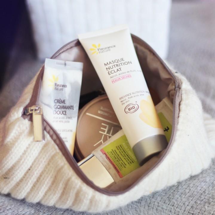 Truc&Astuce : Se maquiller quand on est malade