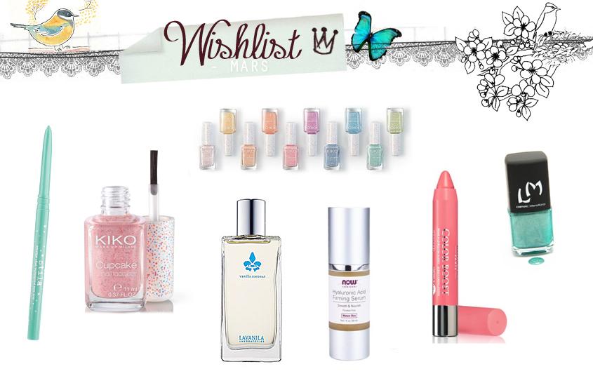 wishlist-beauté-mars