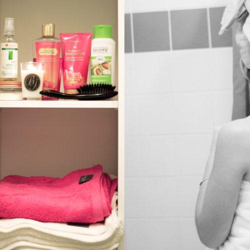 De la belle toilette dans ma salle de bain ! (+ concours)