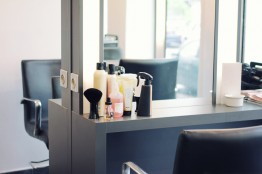 Spa Mozaïk   Le jour où je suis retournée chez le coiffeur…