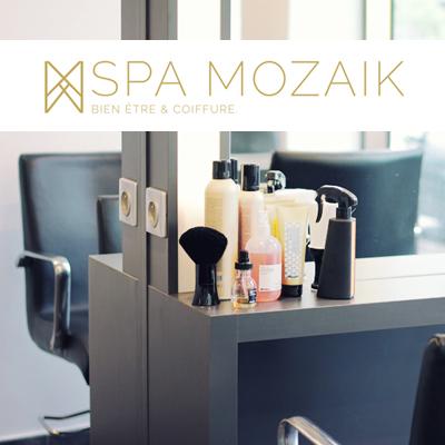 Spa Mozaïk | Le jour où je suis retournée chez le coiffeur…