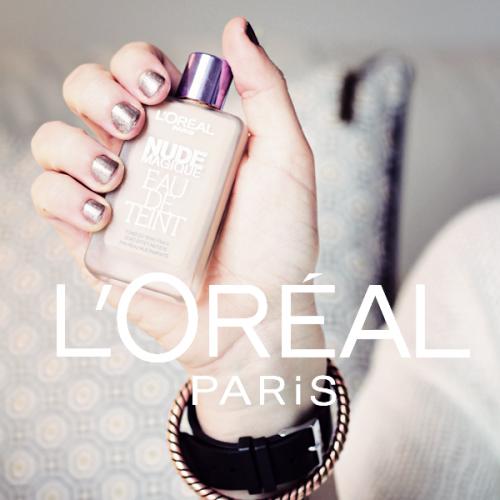L'Oréal Eau de teint - Mon indispensable teint