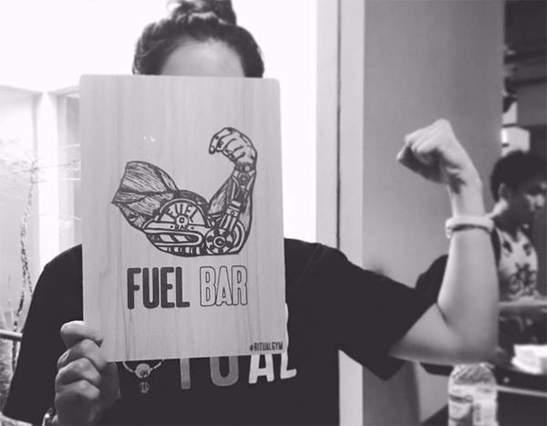 fuel-bar-ritual