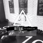 J'ai testé Ritual – ou la salle de sport en 30 minutes tout compris