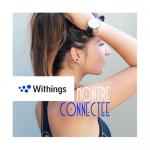 Withings Steel : la montre connectée en toute élégance